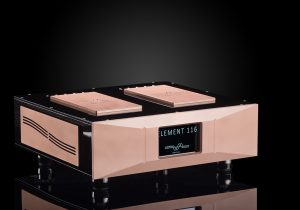 Element 116 Power Amplifier Monoblocks
