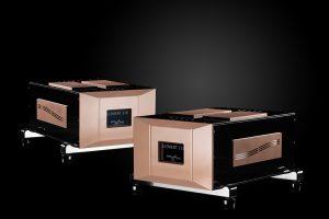 Element118 Merill Audio Advanced Technology Labs