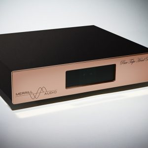 Tape Head Preamp